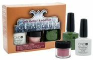 Набор для маникюра CND Charmed Limited Collection