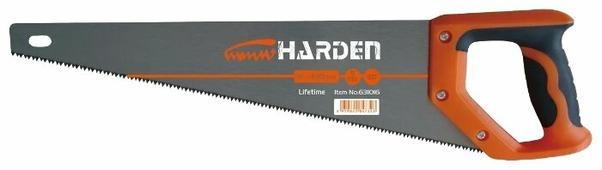 Ножовка по дереву Harden 631014 350 мм