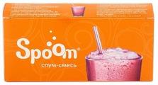 SPOOM Спум-смесь для кислородных коктейлей