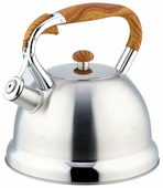 Bohmann Чайник со свистком BH-9916 3,2 л