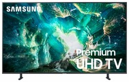 "Телевизор Samsung UE65RU8000U 64.5"" (2019)"