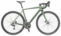 Шоссейный велосипед Scott Addict Gravel 20 (2019)