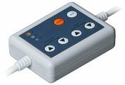 Контроллер для светодиодов Navigator ND-CRGB144RF-IP20-12V