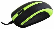 Мышь Flyper FM-3119 Green USB
