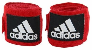 Кистевые бинты adidas Boxing Crepe Bandage 255 см