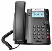 VoIP-телефон Polycom VVX 201