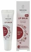 Weleda Бальзам для губ Berry red
