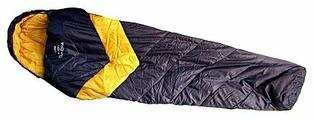 Спальный мешок Comfortika Profi Tundra