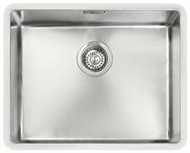 Врезная кухонная мойка TEKA Linea 500/400 Top 44х54см нержавеющая сталь