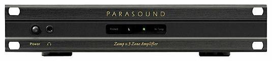 Усилитель мощности Parasound Zamp v.3