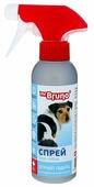 Спрей Mr.Bruno Отучает гадить для собак 200 мл