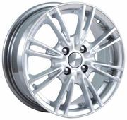 Колесный диск SKAD Пантера 5.5x14/4x100 D67.1 ET39 Селена