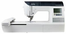 Вышивальная машина Brother INNOV-'IS 750E