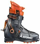 Ботинки для горных лыж ATOMIC Backland