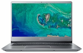 "Ноутбук Acer SWIFT 3 (SF314-56-59HP) (Intel Core i5 8265U 1600 MHz/14""/1920x1080/8GB/256GB SSD/DVD нет/Intel UHD Graphics 620/Wi-Fi/Bluetooth/Linux)"