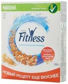 Готовый завтрак Nestle Fitness хлопья из цельной пшеницы, коробка