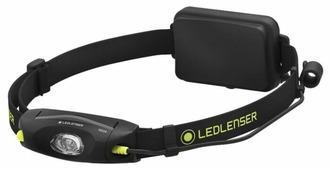 Налобный фонарь LED LENSER NEO4