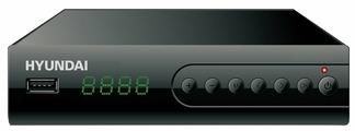 TV-тюнер Hyundai H-DVB560