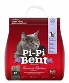 Наполнитель Pi-Pi-Bent Нежный Прованс (5 кг)
