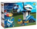 Трек Silverlit Robot Trains (80189)