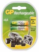 Аккумулятор Ni-Mh 950 мА·ч GP Rechargeable 950 Series AAA