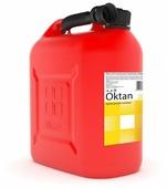 Канистра OKTAN Classic 20.01.01.00-1, 20 л