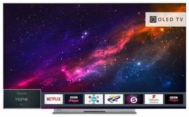 """Телевизор OLED Toshiba 55X9863DG 54.6"""" (2018)"""