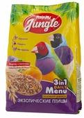 Happy Jungle Корм Daily Menu для экзотических птиц