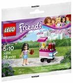 Конструктор LEGO Friends 30396 Тележка с кексами