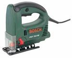 Электролобзик BOSCH PST 750 PE