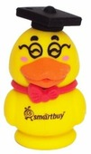 Флешка SmartBuy Wild Series Duck