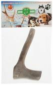 Лакомство для собак ЭкоЛес Рога северного оленя №3