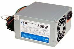 Блок питания STC AP-500 500W