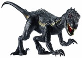 Фигурка Mattel Jurassic World - Индораптор FVW27
