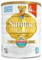 Смесь Similac (Abbott) Gold 4 (c 18 месяцев) 900 г
