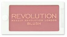 REVOLUTION румяна Blush