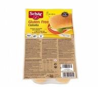 Schar Ciabatta рисово-кукурузная без глютена 200 г