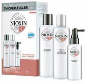 Набор Nioxin System 3