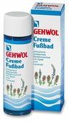 Gehwol Fussbad Крем-ванна для ног Лаванда