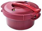 Пароварка для СВЧ Tupperware Супер повар 3 л