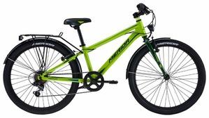 Подростковый городской велосипед Merida Spider J24 (2019)