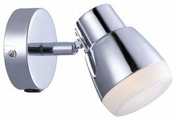 Спот Arte Lamp Cuffia A5621AP-1CC