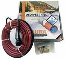 Греющий кабель саморегулирующийся AURA FS Inside 10-6