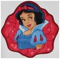 Придверный коврик VELCOC для детей на прорезиненой основе Disney Белоснежка 15253