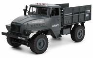 Грузовик MZ Army Truck (MZ-YY2014) 1:16 33 см