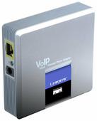 Адаптер для VoIP-телефонии Linksys SPA3000