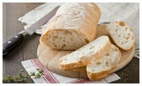 ВкусВилл Чиабатта пшеничная 250 г
