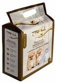 Пеленки для собак впитывающие Triol с угольным фильтром из бамбука 30551009 90х60 см