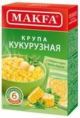 Макфа Крупа кукурузная 5х80 г