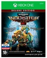 NeocoreGames Warhammer 40,000: Inquisitor – Martyr Deluxe Edition
